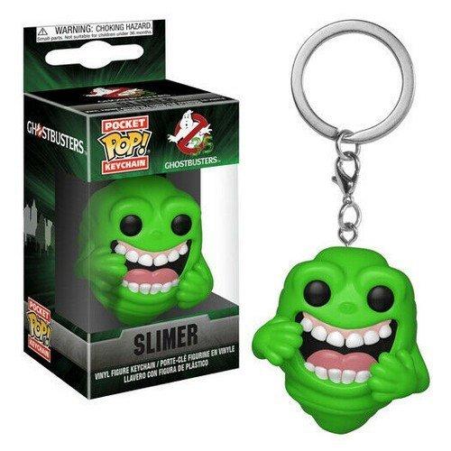 Ghostbusters Portachiavi Slimer  (Stato: Nuovo)