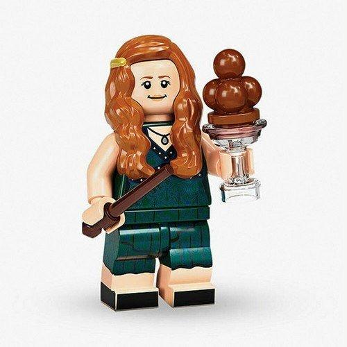 Ginny Weasley con Gelato  (Stato: Nuovo)