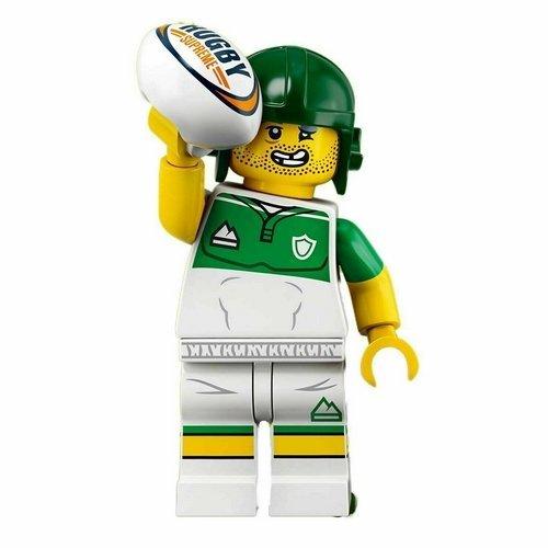 Giocatore di Rugby  (Stato: Nuovo)