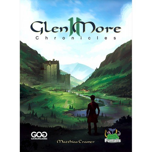 Glen More II - Chronicles  (Lingua: Italiano - Stato: Nuovo)
