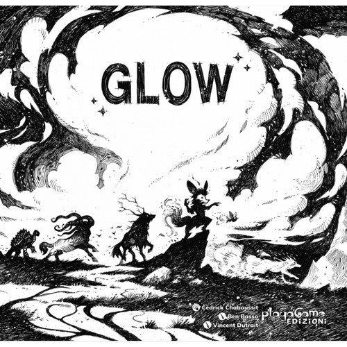 Glow  (Language: Italian - Conditions: New)