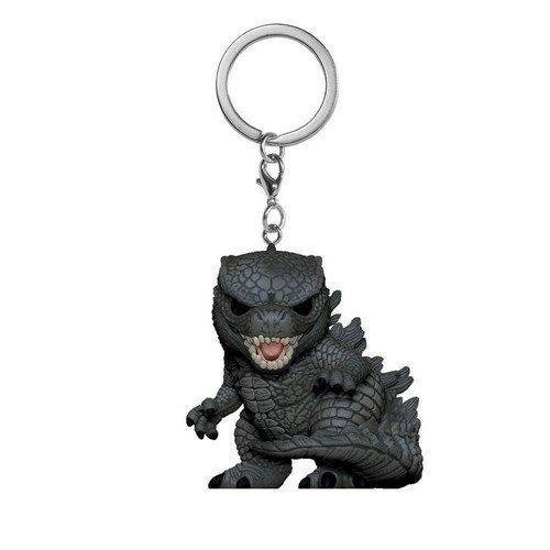 Godzilla vs. Kong Portachiavi Godzilla  (Stato: Nuovo)