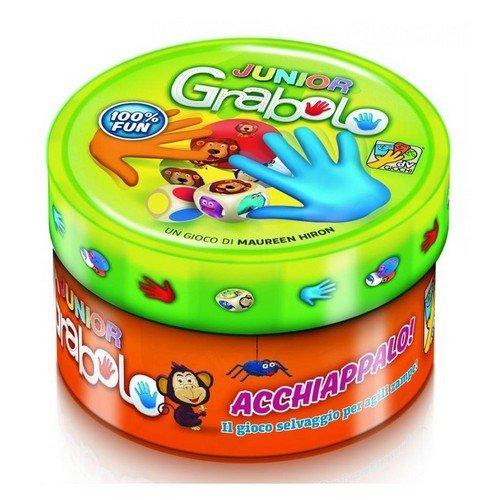 Grabolo Junior  (Lingua: Italiano - Stato: Nuovo)