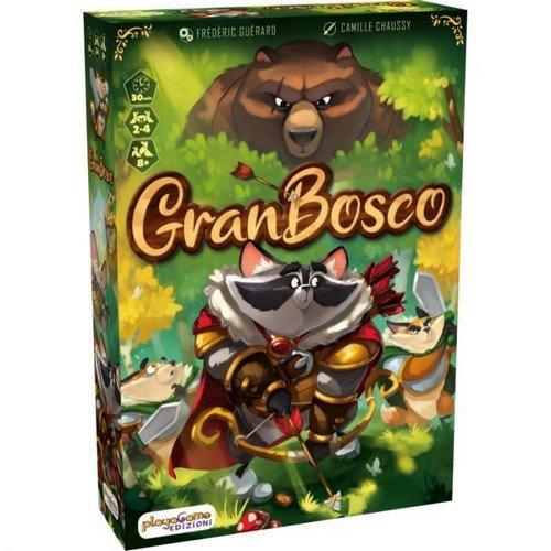 GranBosco  (Lingua: Italiano - Stato: Nuovo)