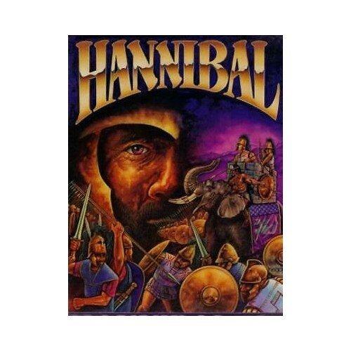 Hannibal  (Lingua: Inglese - Stato: Usato)