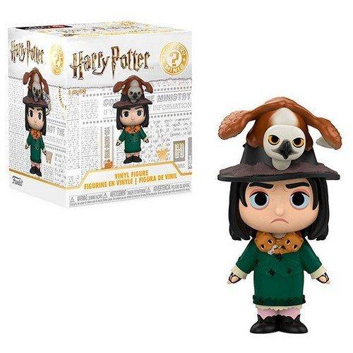 Harry Potter Mystery Minis Severus Piton  (Stato: Nuovo)