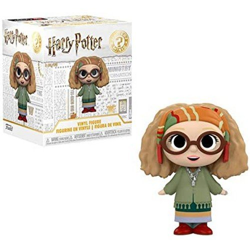 Harry Potter Mystery Minis Sibilla Cooman  (Stato: Nuovo)