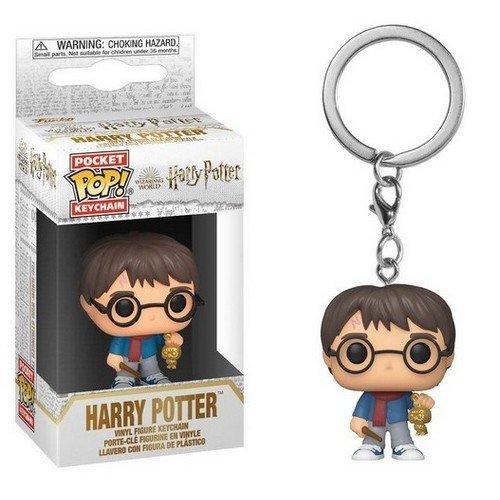 Harry Potter Portachiavi Harry  (Stato: Nuovo)