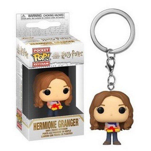 Harry Potter Portachiavi Hermione Granger  (Stato: Nuovo)