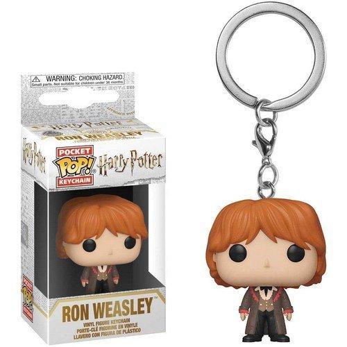 Harry Potter Portachiavi Ron Weasley  (Stato: Nuovo)