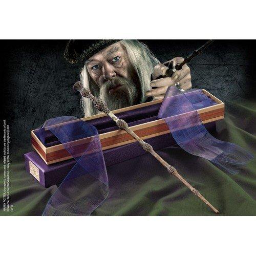 Harry Potter Replica Bacchetta di Albus Silente 1/1  (Stato: Nuovo)