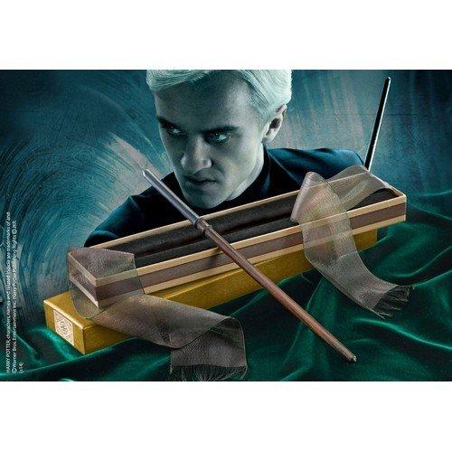 Harry Potter Replica Bacchetta di Draco Malfoy 1/1  (Stato: Nuovo)