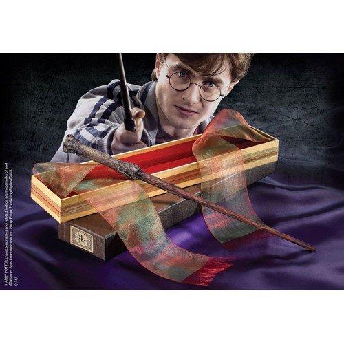 Harry Potter Replica Bacchetta di Harry 1/1  (Stato: Nuovo)