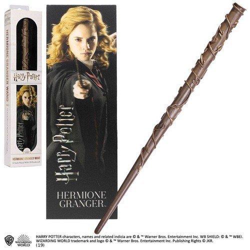 Harry Potter Replica Bacchetta di Hermione Granger in PVC 30 cm  (Stato: Nuovo)