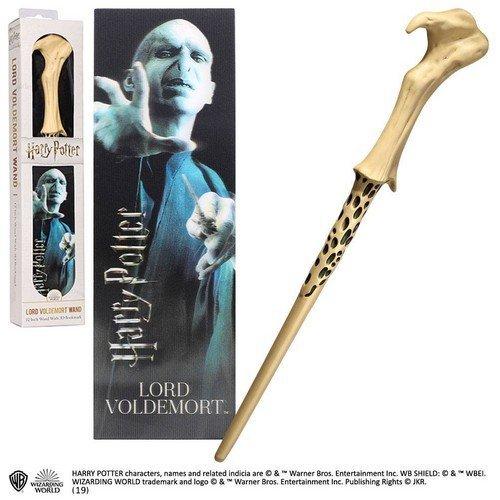 Harry Potter Replica Bacchetta di Lord Voldemort in PVC 30 cm  (Stato: Nuovo)