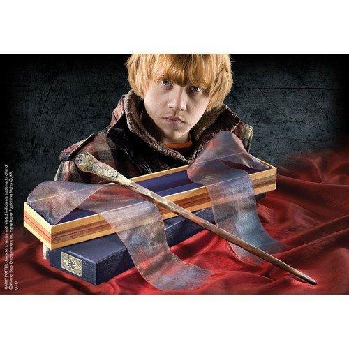 Harry Potter Replica Bacchetta di Ron Weasley 1/1  (Stato: Nuovo)