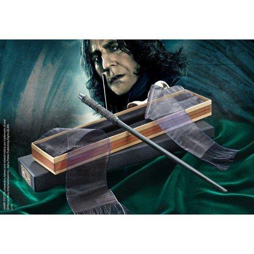 Harry Potter Replica Bacchetta di Severus Piton 1/1  (Stato: Nuovo)