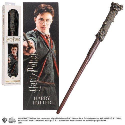 Harry Potter Replica Bacchetta in PVC 30 cm  (Stato: Nuovo)
