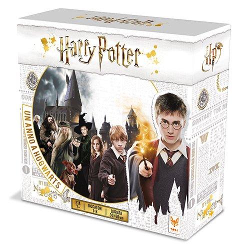 Harry Potter: Un Anno a Hogwarts  (Lingua: Italiano - Stato: Danneggiato)