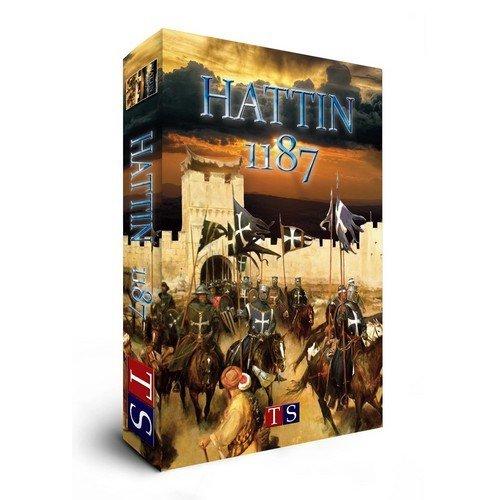 Hattin 1187  (Lingua: Italiano, Inglese, Polacco - Stato: Nuovo)