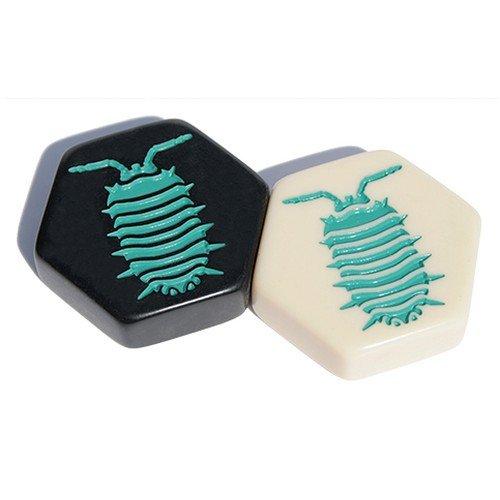 Hive: L'Onisco  (Lingua: Multilingua - Stato: Nuovo)