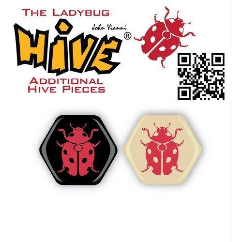 Hive: La Coccinella  (Lingua: Multilingua - Stato: Nuovo)