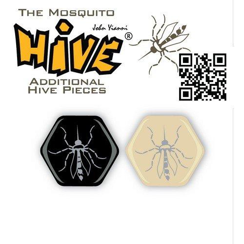 Hive: La Zanzara  (Lingua: Multilingua - Stato: Nuovo)