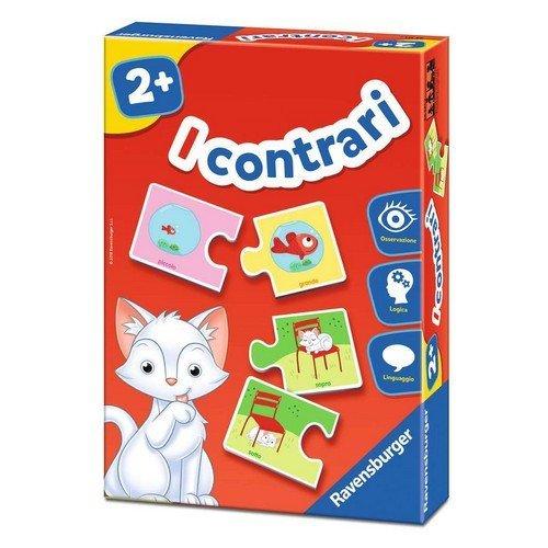 I Contrari  (Lingua: Italiano - Stato: Nuovo)