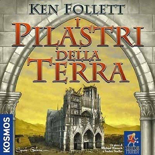 I Pilastri della Terra  (Lingua: Italiano - Stato: Nuovo)