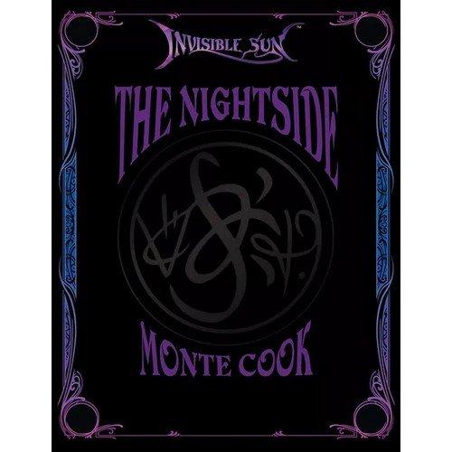 Invisible Sun, The Nightside  (Lingua: Inglese - Stato: Nuovo)
