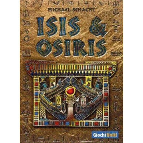 Isis & Osiris  (Lingua: Italiano - Stato: Nuovo)