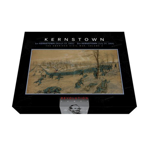 Kernstown (Boxed Edition)  (Language: English - Conditions: New)