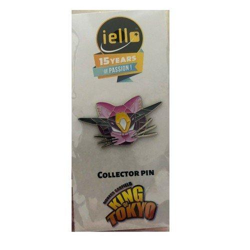 King of Tokyo Spilla da Collezione, Cyber Kitty  (Stato: Nuovo)