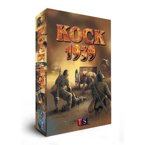 Kock 1939  (Lingua: Inglese, Polacco - Stato: Nuovo)