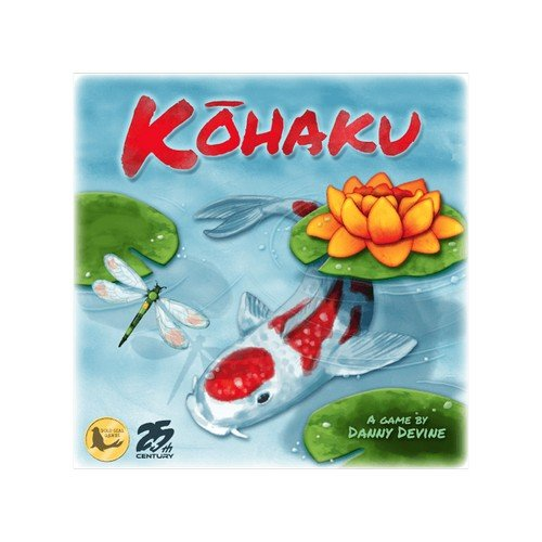 Kohaku  (Lingua: Inglese - Stato: Nuovo)