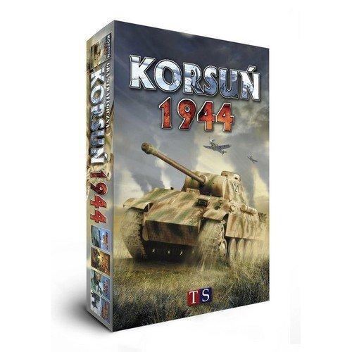 Korsun 1944  (Lingua: Inglese, Polacco - Stato: Nuovo)