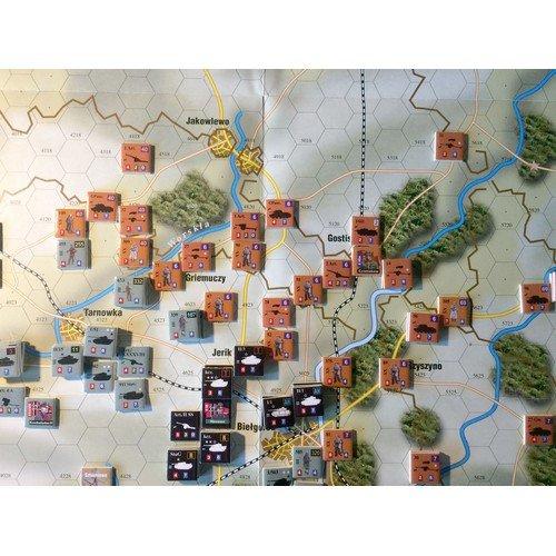 Kursk 1943  (Lingua: Italiano, Inglese, Polacco - Stato: Nuovo)