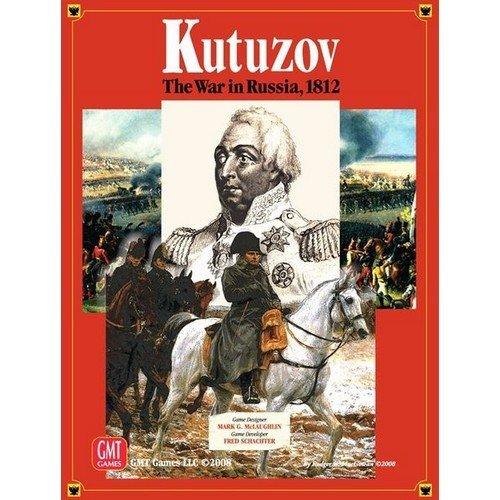 Kutuzov  (Lingua: Inglese - Stato: Usato Buone Condizioni)