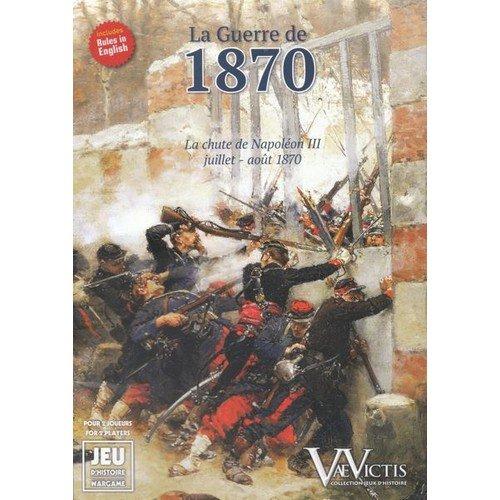 La Guerre de 1870  (Lingua: Inglese, Francese - Stato: Nuovo)