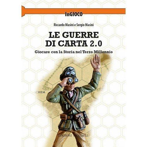 Le Guerre di Carta 2.0  (Lingua: Italiano - Stato: Nuovo)