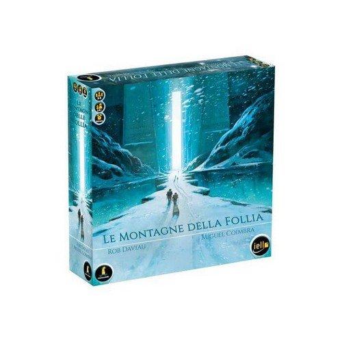 Le Montagne della Follia  (Lingua: Italiano - Stato: Nuovo)