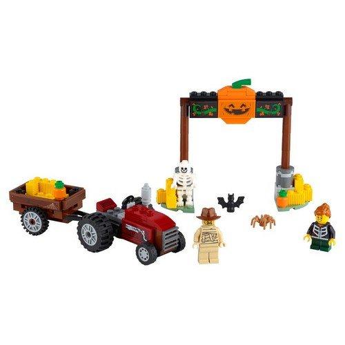 Lego 40423: Scampagnata di Halloween  (Lingua: Multilingua - Stato: Nuovo)