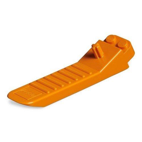Lego 630: Separatore di Mattoncini, Arancione  (Stato: Usato)