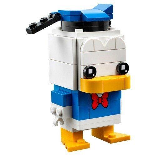 Lego Brick Headz 40377: Donald Duck  (Lingua: Multilingua - Stato: Nuovo)