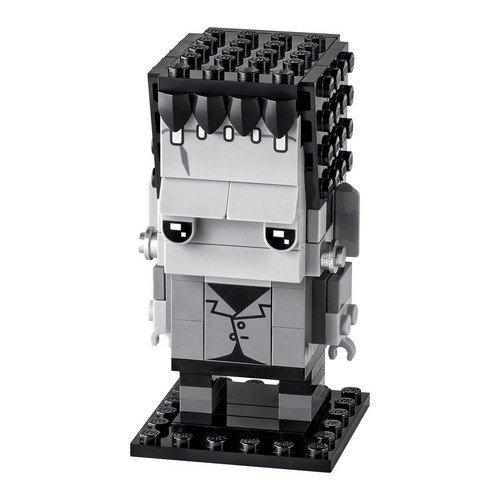 Lego Brick Headz 40422: Frankenstein  (Lingua: Multilingua - Stato: Nuovo)