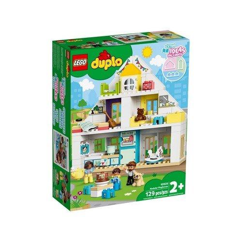 Lego Duplo 10929: Casa da Gioco Modulare  (Lingua: Multilingua - Stato: Nuovo)