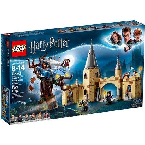 Lego Harry Potter 75953: Il Platano Picchiatore™ di Hogwarts™  (Lingua: Multilingua - Stato: Nuovo)
