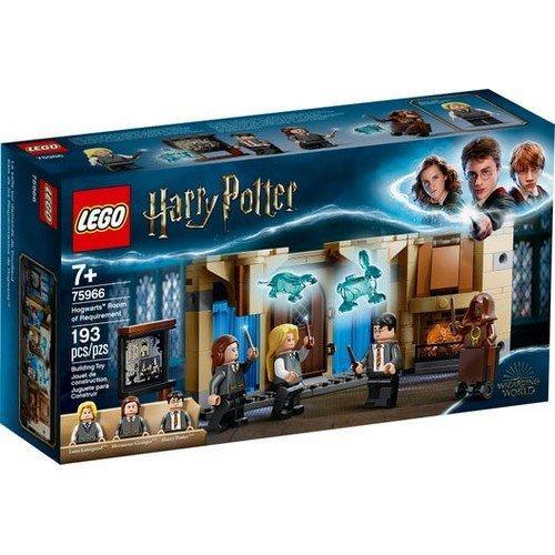 Lego Harry Potter 75966: Stanza delle Necessità di Hogwarts™  (Lingua: Multilingua - Stato: Nuovo)