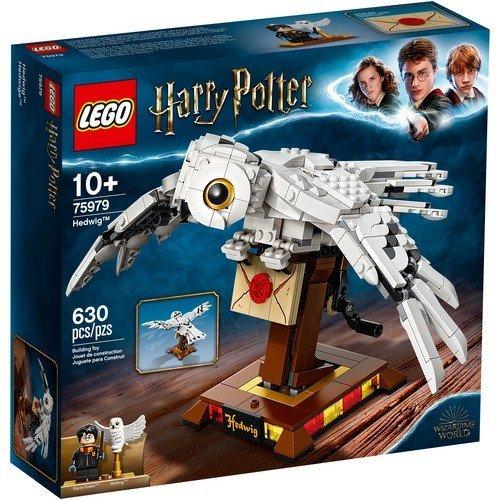 Lego Harry Potter 75979: Edvige™  (Lingua: Multilingua - Stato: Nuovo)
