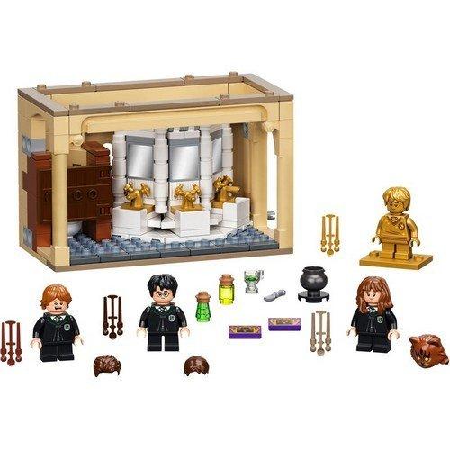 Lego Harry Potter 76386: Hogwarts™ Errore della Pozione Polisucco  (Lingua: Multilingua - Stato: Nuovo)